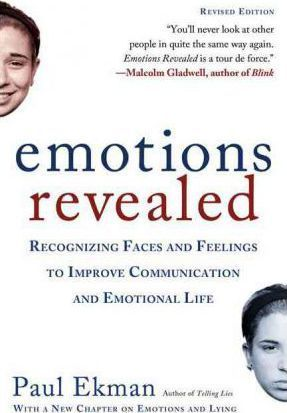 Emotions Revealed : Recognizing Faces and Feelings to Improve Communication and Emotional Life