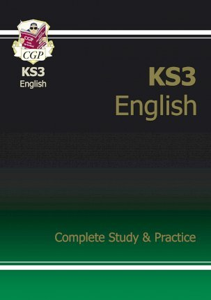KS3 English Complete Study and Practice