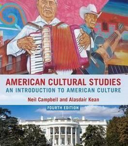American Cultural Studies 4th Edition