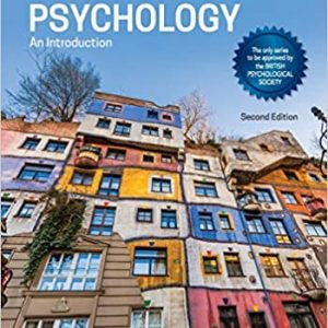 Environmental Psychology: An Introduction (BPS Textbooks in Psychology) 2nd Edition