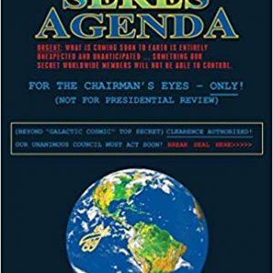 The Seres Agenda Paperback