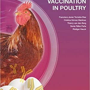 Vaccination in poultry Hardcover