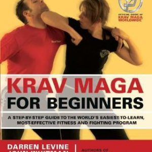 9781569756614-Krav Maga For Beginners - A Step-by-Step Guide to the World's Easiest-to-Learn, Most